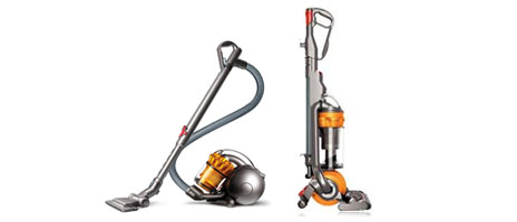Vacuum Cleaner Repairs Norfolk